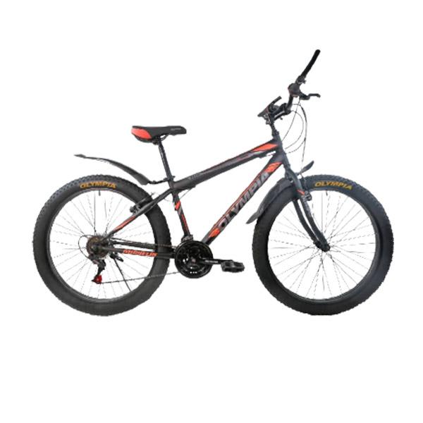 دوچرخه المپیا سایز ۲۶ – مدل Michelin