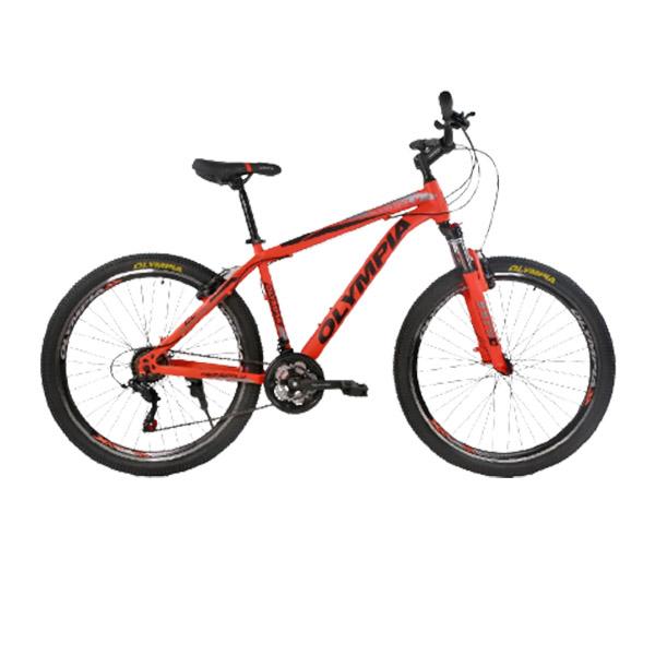 دوچرخه المپیا سایز ۲۷/۵ – مدل New Geely