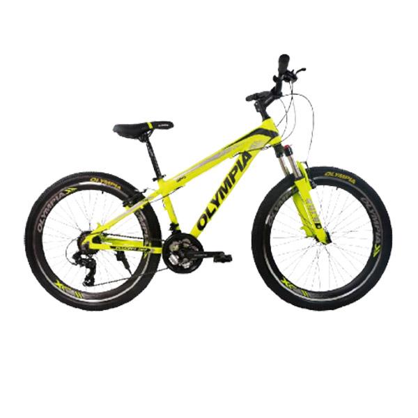 دوچرخه المپیا سایز ۲۶ – مدل PEUGEOT 307