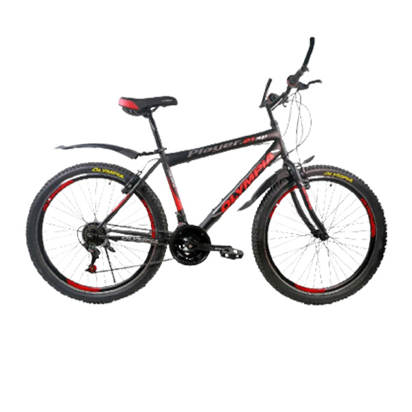 دوچرخه المپیا سایز ۲۶ – مدل Player