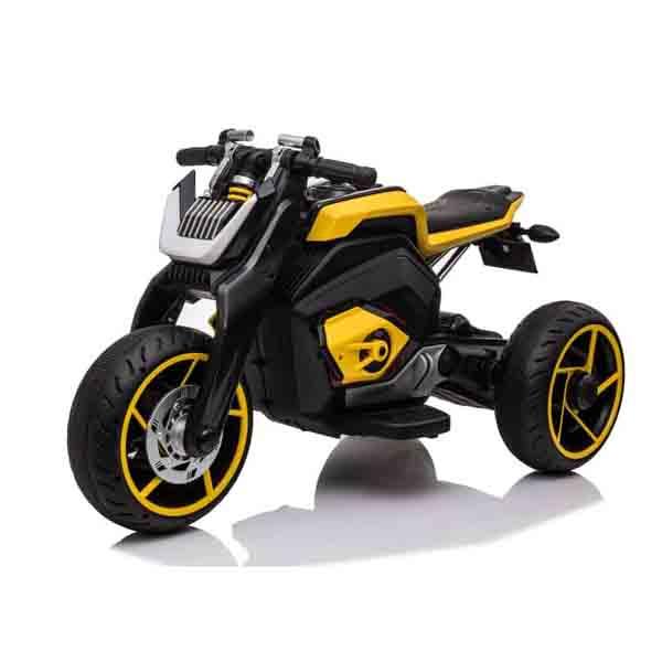 موتور شارژی دوکاتی دستینو مدل DESTINO – R17