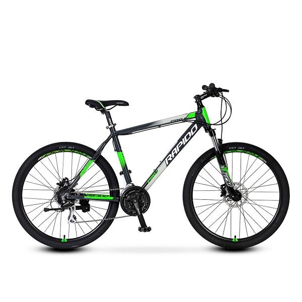 دوچرخه راپیدو سایز ۲۶ – مدل Rapido-Pro1