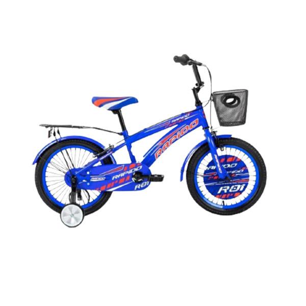دوچرخه راپیدو سایز ۱۶ – مدل ۲R01