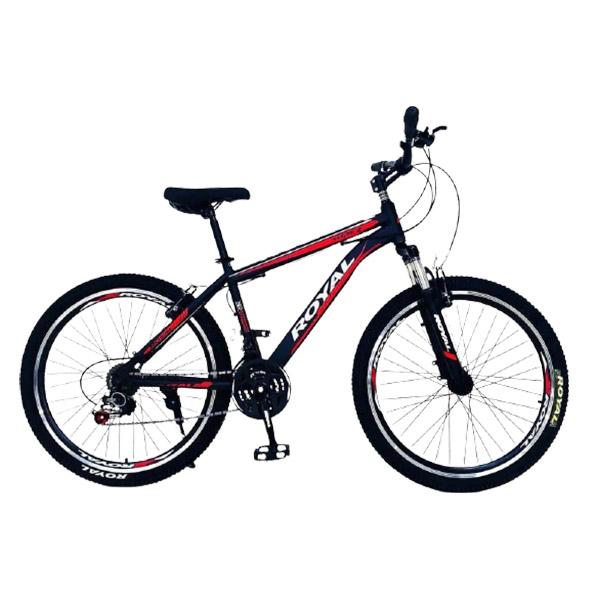 دوچرخه رویال سایز ۲۶ – مدل ۲۶۴۰