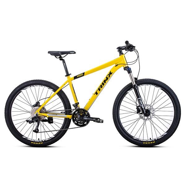دوچرخه ترینکس مدل TRINX M1000 سایز ۲۶