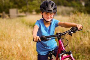 چه نوع دوچرخه کودک مناسب می باشد؟