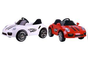 خرید ماشین شارژی دست دوم
