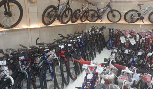 بهترین انواع دوچرخه کدام اند؟