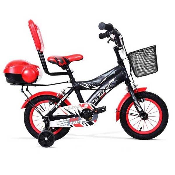 دوچرخه سایز ۱۲ کافیدیس مدل ۴۲۱