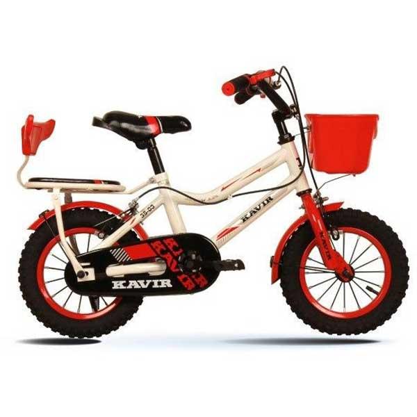دوچرخه کویر مدل