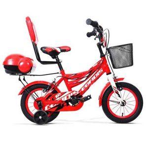 دوچرخه پسرانه 12