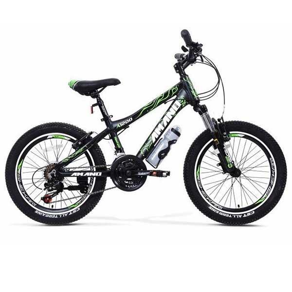 دوچرخه سایز 20 AMANO