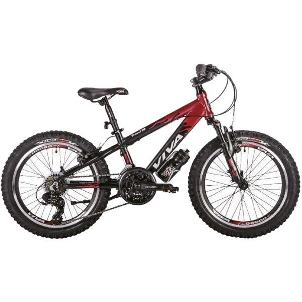 دوچرخه سایز ۲۰ ویوا TRAVEL 2082