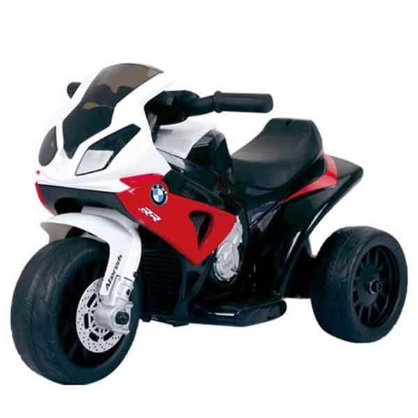 موتور شارژی بی ام و مدل BMW-5188