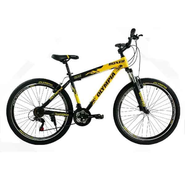 دوچرخه المپیا سایز ۲۶ – مدل boxer