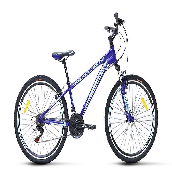 دوچرخه ماکان سایز ۲۶ – مدل ELDORADO