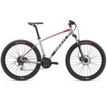 دوچرخه جاینت ۲۰۱۹ سایز ۲۷/۵ رنگ نقره ای مدل تالون۳/Giant talon3