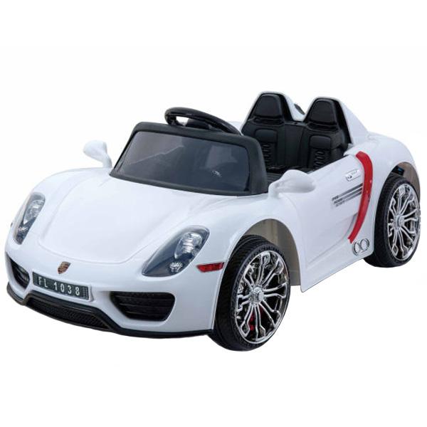 ماشین شارژی پورشه مدل Porsche-1038