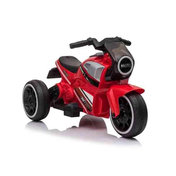 موتور شارژی دوکاتی دستینو مدل DESTINO – R19