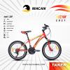 دوچرخه سایز 20 دنده ای ماکان مدل TAKEN